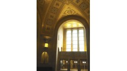 Architecture, Design and History of the ROM