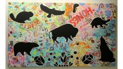 Animal Clans + Art Activity