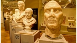 Ancient Rome CHW3M